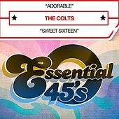 Adorable (Digital 45) - Single by The Colts