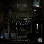 Brokedown Palace by Angemi