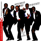 Talk It Up (Tell Everybody) by Harold Melvin & The Blue Notes