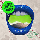 The Sky Is Too Low (Fort Romeau Remix) von Better Lost Than Stupid