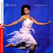 Just Like Dreamin' (Digitally Remastered) by Terri Wells