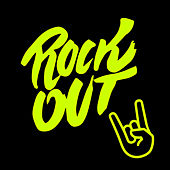 Rock Out de Various Artists