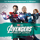 Avengers Age of Ultron von MARVEL Avengers