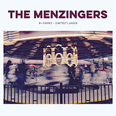 No Penance b/w Cemetery's Garden by The Menzingers