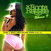 Roots Reggae Volume 4 (Digitally Remastered) de Various Artists