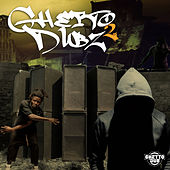 Ghetto Dubz, Vol. 2 - EP di Various Artists