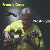 Nostalgia (Live) von Francis Goya