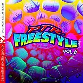 PTR Freestyle Vol. 6 (Digitally Remastered) von Various Artists