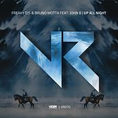 Up All Night (feat. John B) de Freaky DJ's