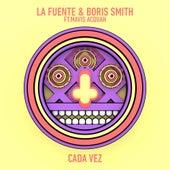 Cada Vez (feat. Mavis Acquah) von Fuente