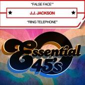 False Face (Digital 45) - Single by J. J. Jackson