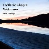 Chopin: Nocturnes de Julia Harvryl