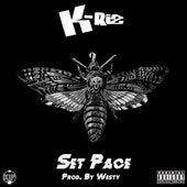 Set Pace by K Riz