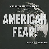 American Fear by Eric Hofbauer