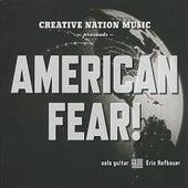 American Fear von Eric Hofbauer