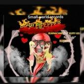 Pickle Pepper (feat. Kurrant & Buffykid) de JB