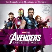 Avengers Infinity War von MARVEL Avengers