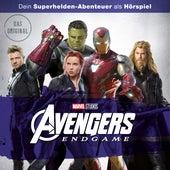Avengers Endgame von MARVEL Avengers