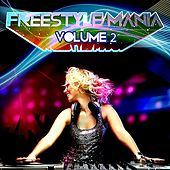 Freestyle Mania Volume 2 (Digitally Remastered) de Various Artists