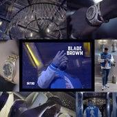 Intro von Blade Brown