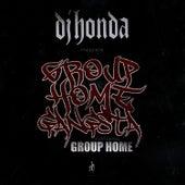 Group Home Gangsta by DJ Honda