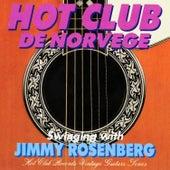 Swinging with Jimmy Rosenberg by Hot Club De Norvège
