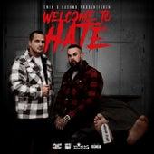 Welcome To Hate (Instrumental) von Twin