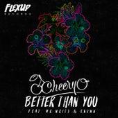 Better Than You de Cheery-O