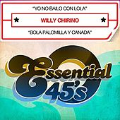 Yo No Bailo Con Lola (Digital 45) - Single de Willy Chirino