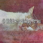 49 Childrens Sleepy Times de Rockabye Lullaby