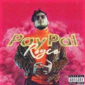 PayPal de Royce