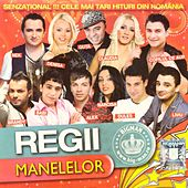 Regii Manelelor by Various Artists
