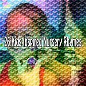 26 Kids Inspired Nursery Rhymes de Nursery Rhymes
