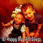 21 Happy Day Kid Songs de Canciones Para Niños