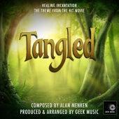 Tangled: Healing Incantation by Geek Music