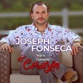 Voy a Comerte el Corazon de Joseph Fonseca
