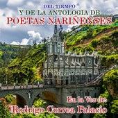 Del Tiempo y de la Antologia de los Poetas Nariñenses de Rodrigo Correa Palacio