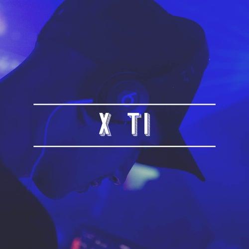 X Ti de Almafuerte