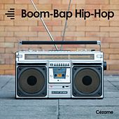 Boom-Bap Hip-Hop by Various Artists