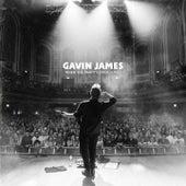 When The Party's Over (Live) de Gavin James