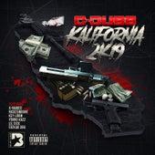 Kalifornia 2K19 de C-Dubb