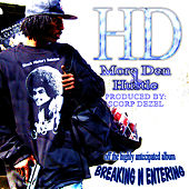 More Den 1 Hustle - EP by HD