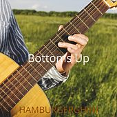 Bottoms Up by Hamburgerghini
