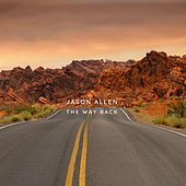 The Way Back by Jason Allen