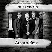 All the Best von The Animals