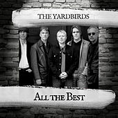 All the Best by The Yardbirds