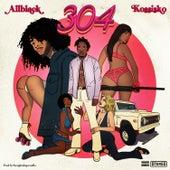 304 (feat. Kossisko) by All Black