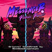 The Messenger: Picnic Panic (Original Game Soundtrack) von Rainbowdragoneyes