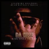 Ring Finga Tucked by Da Krse