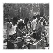 Hip-Hop (feat. MC Bravado) de Phlow
